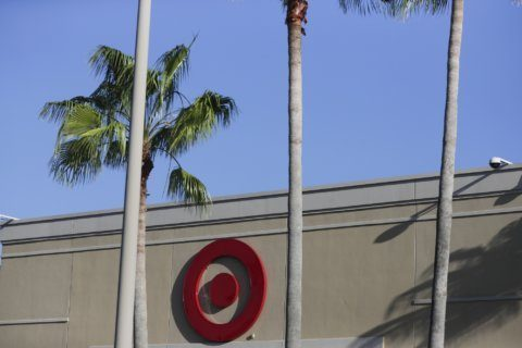 Target launching private label in fight for grocery share
