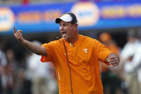 Tennessee dealing with uncertainty on both sides of line