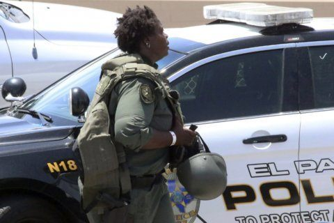20 killed, 26 wounded when gunman attacks Texas shoppers