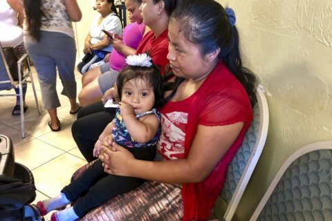 Before Dorian, Florida groups help immigrants get prepared