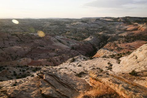 APNewsBreak: US government issues final Utah monument plan