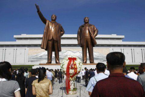 UN report: North Korea cyber experts raised up to $2 billion