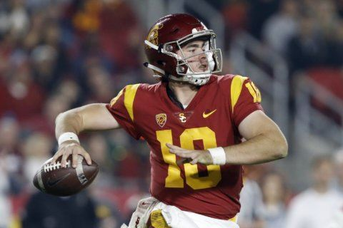 USC QB competition reflects growing confidence in new system