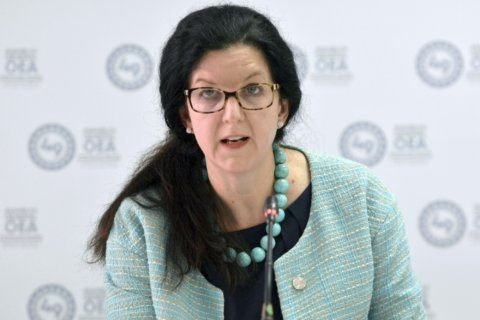 US officials say top US diplomat for Latin America resigns