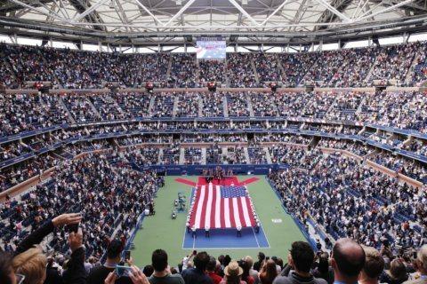 US OPEN '19: Serena Williams vs. Sharapova highlights Day 1