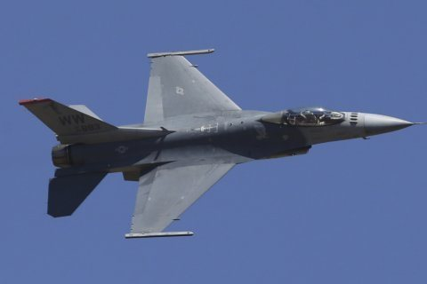 US tells Congress of plans to sell F-16 fighters to Taiwan