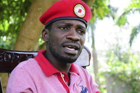 Ugandan activist Bobi Wine condemns killing of his supporter