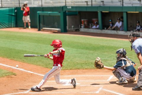 All you need to know about Loudoun South's LLWS run