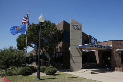 Investigators raid online Oklahoma charter school's vendor