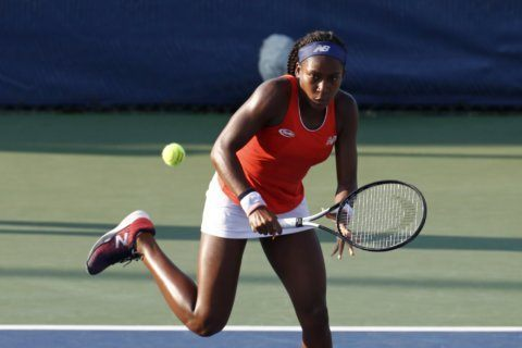 Take 2: 15-year-old Coco Gauff gets US Open wild-card entry