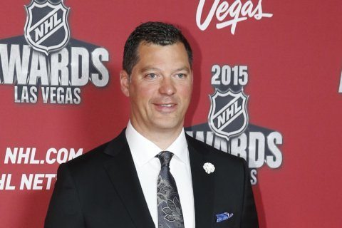 Wild hire Bill Guerin as new general manager