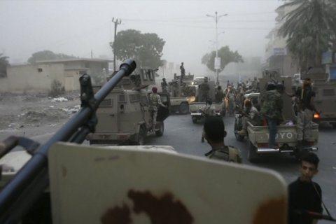Correction: Yemen story
