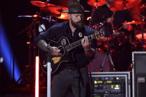 Zac Brown loses bid to limit public access to Alaska home