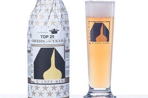 Beer of the Week: De Glazen Toren Saison d'Erpe-Mere