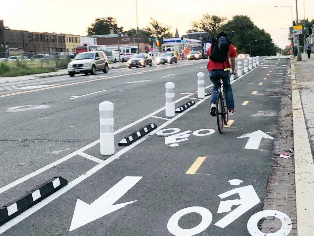 bike lane florida ave ne