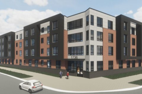Brookland affordable housing development scores a DC funding first