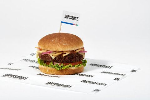 Sodexo to bring Impossible Burger to 1,500 locations, including colleges and hospitals