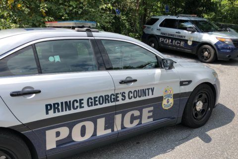 Suspect sustains neck injury during arrest in Prince George's Co.