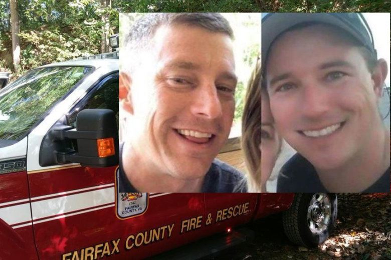 Search for missing Va., Fla. firefighters covers 20,000 sq. mi.