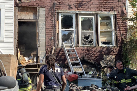 Head of DC 911 satisfied with response to fatal fire in unlicensed rooming house