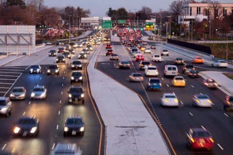 Plans to widen Route 1 in Fairfax Co. move forward