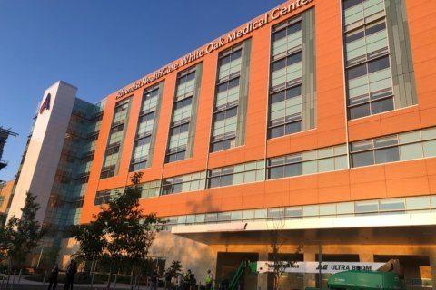 Montgomery Co. hospital transfers more than 100 patients, opens doors at new facility