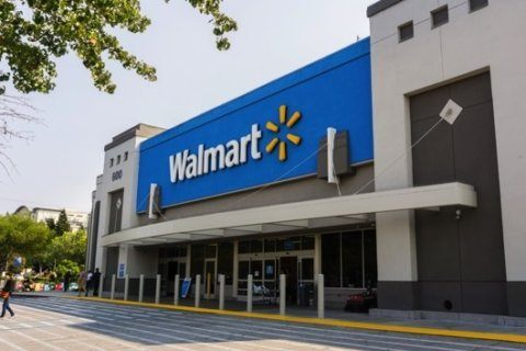 Walmart says it sells 20 percent of ammunition in US, defends gun sales after mass shootings