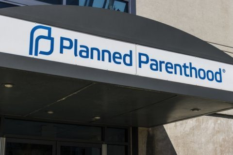 Man charged with threatening to shoot up DC Planned Parenthood