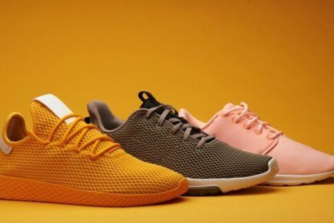 Footaction hosts empowering new design competition to support HBCU students