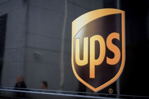 UPS joins race for future of delivery services by investing in self-driving trucks