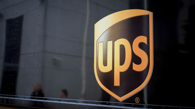 UPS joins race for future of delivery services by investing