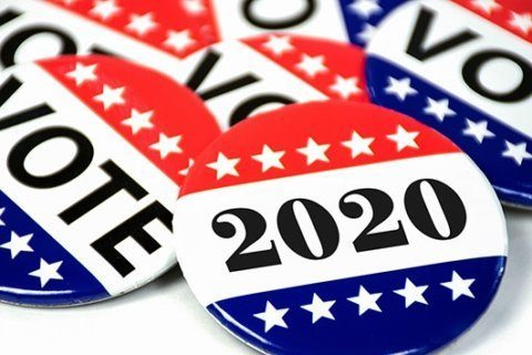 2020 Democratic candidates call for Senate action on background checks