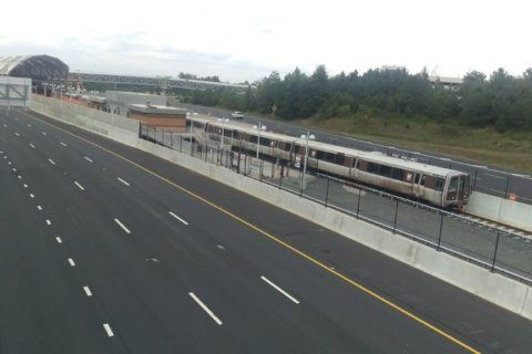 First potential opening date set for Silver Line into Loudoun County