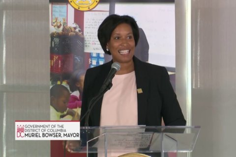 DC public, charter schools show 4 consecutive years of improved test scores