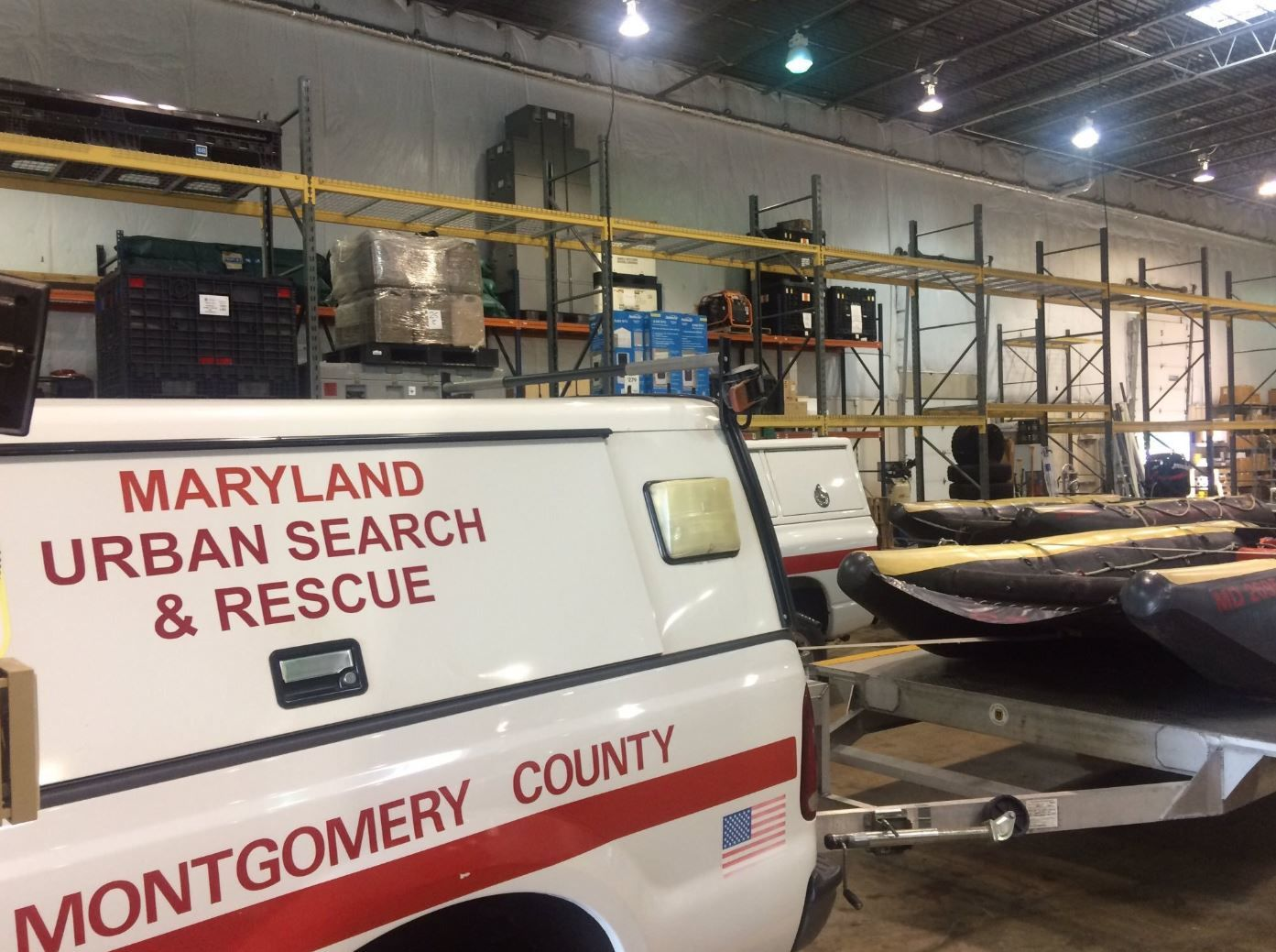maryland task force one
