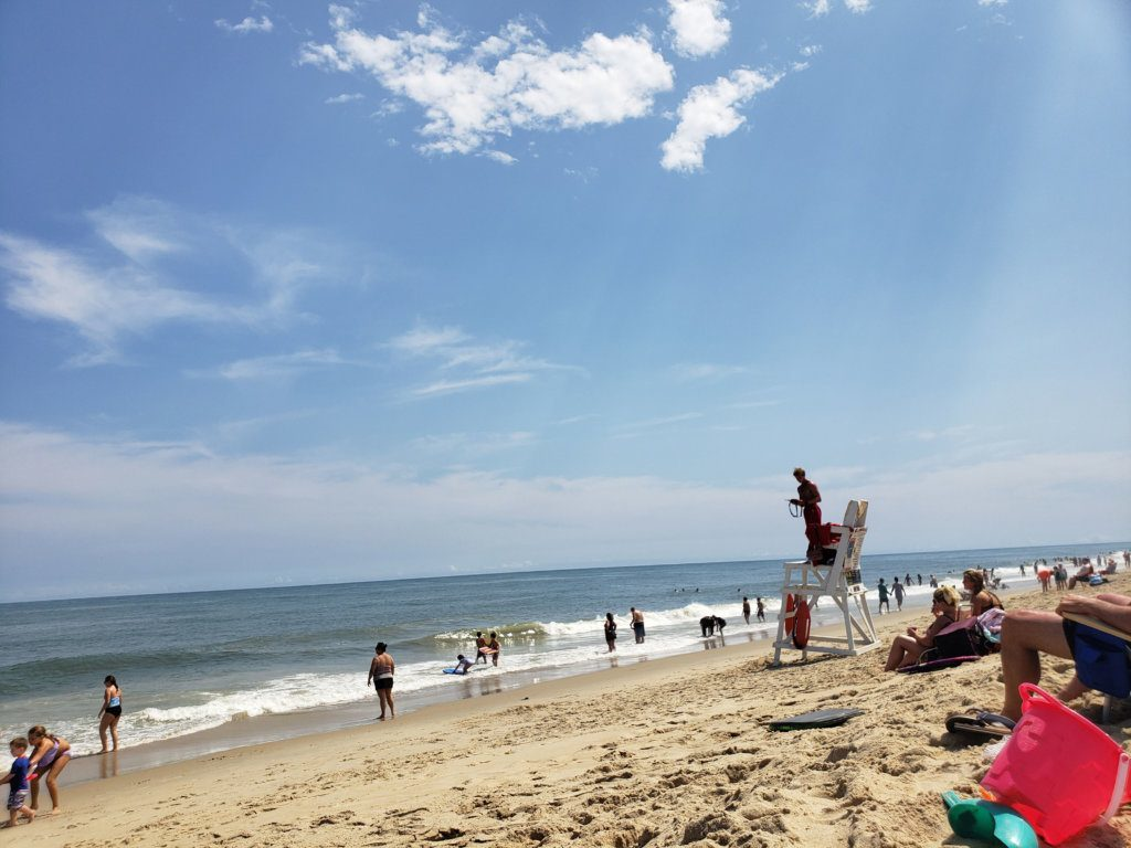 Thinking About Visiting Ocean City During Coronavirus Pandemic Don T Mayor Says Wtop