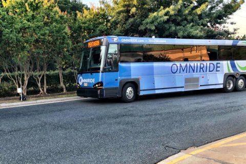 OmniRide, NOVA team up to offer bus pass