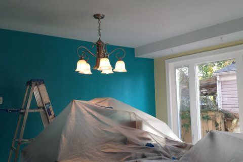 How to save money on buying paint