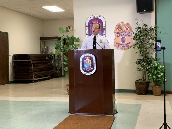 Prince George's Co. police launch investigation after man dies while in custody