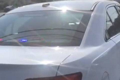 Pedestrian struck by off-duty Pr. George's officer in cruiser on Indian Head Highway
