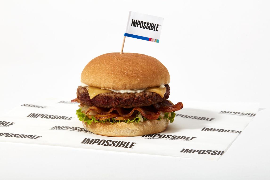 SSodexo's steakhouse burger