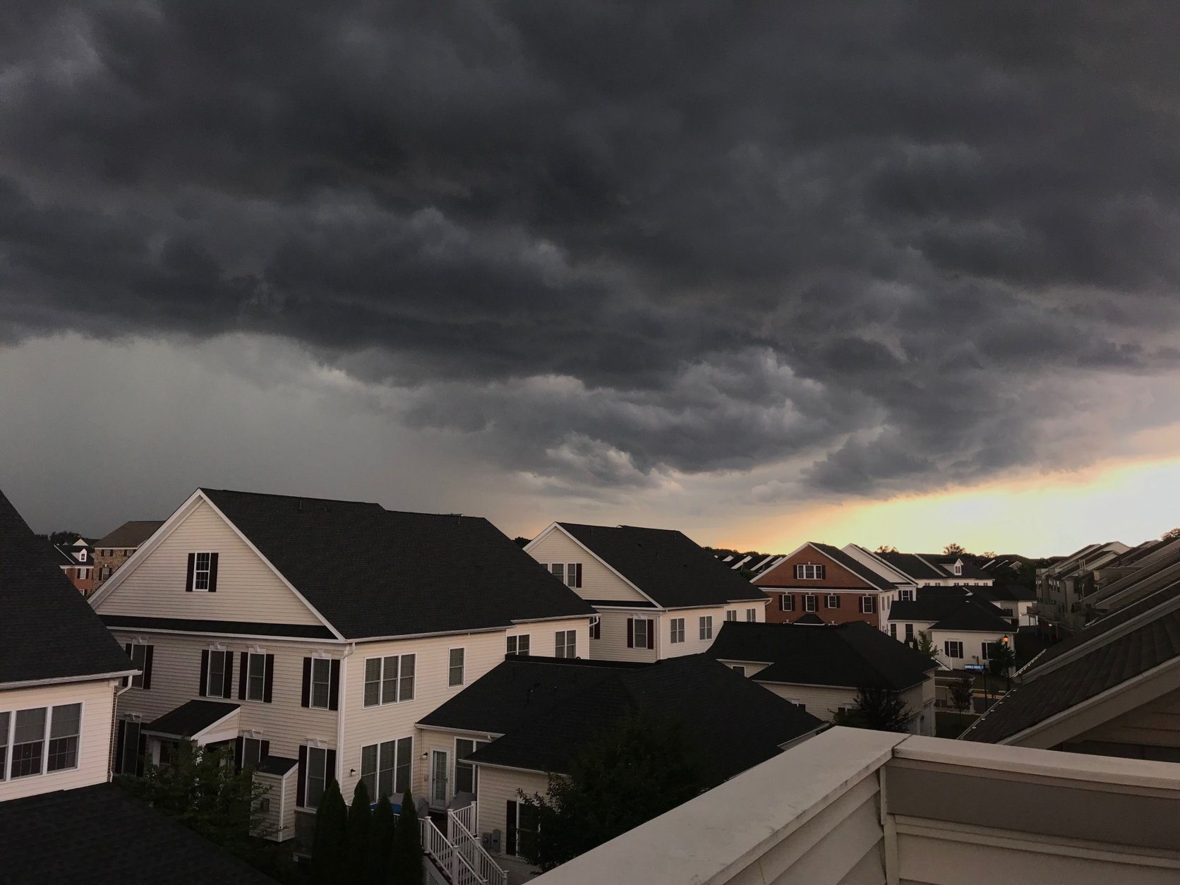 storm, ashburn