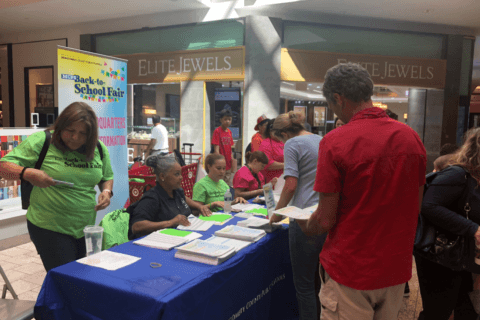 Montgomery Co. back-to-school fair returns after 4 year hiatus