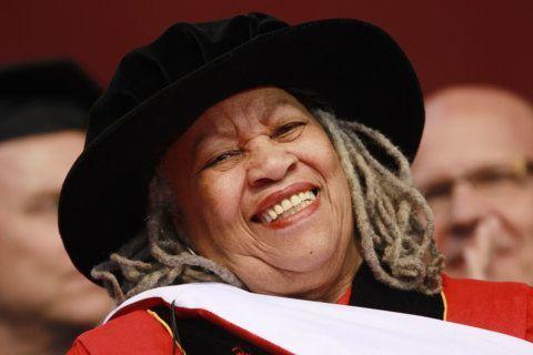 My Take: Rest in peace, Toni Morrison