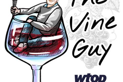 Dive in to the world of wine with 'The Vine Guy' podcast