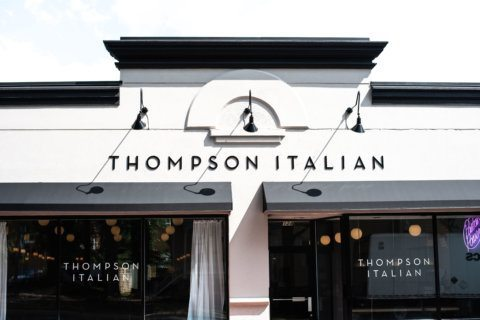 Thompson Italian (with kid-approved menu) opens in Falls Church