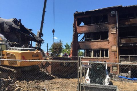 Report: Washington Gas had funds, direction to fix what led to deadly Md. fire