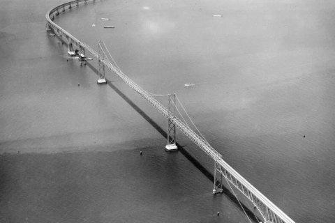 Commentary: History behind building another Bay crossing spans the ages