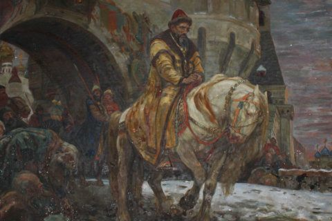 Alexandria auction for painting stolen during WWII aims to return it home