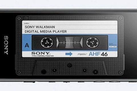 Sony to produce a special 40th anniversary Walkman